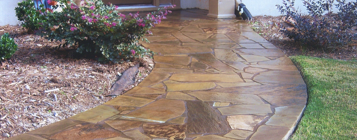 Decorative Concrete Edmonton
