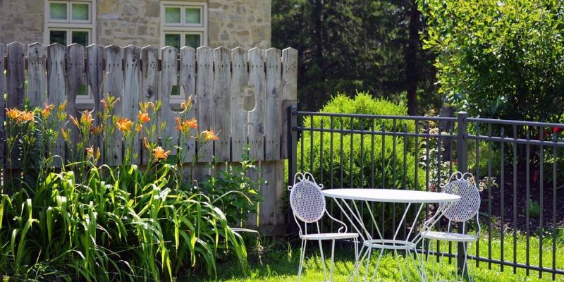 Landscaping Ideas for the Yard