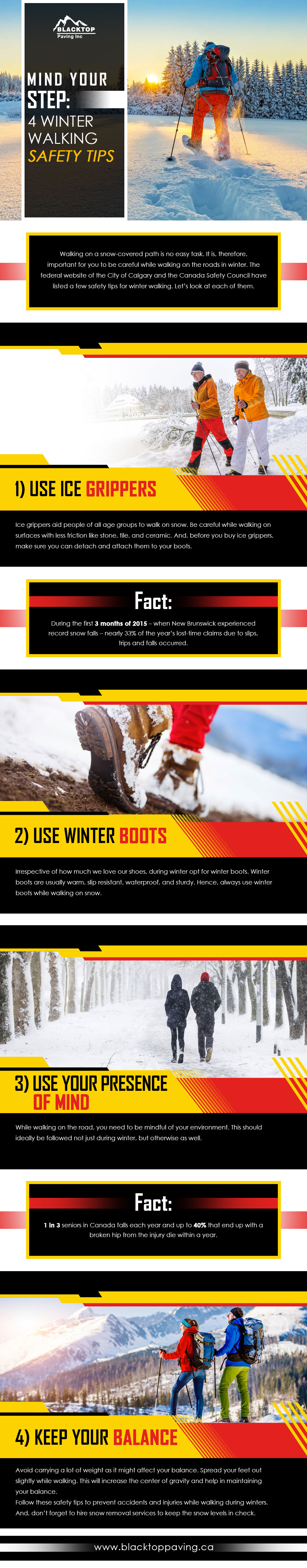 Commercial Snow Removal in Edmonton