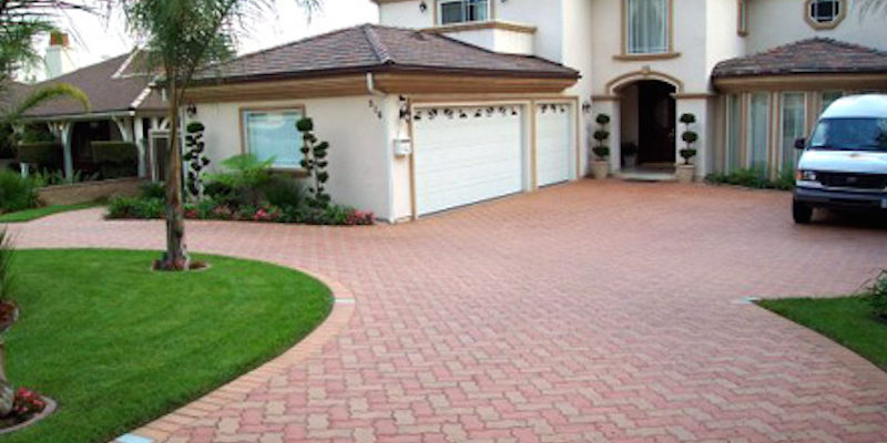 Paving Companies in Edmonton