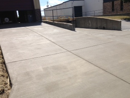 Concrete Finishing Companies in Edmonton