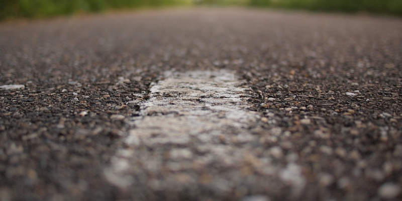 wearing down your old asphalt pavement